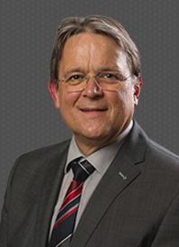 Rechtsanwalt Dr. Bernd Scharinger