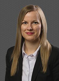 Rechtsanwältin Patricia Willi
