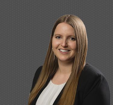 Rechtsanwältin Nicole Rettinger