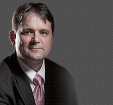 Dr. Bernd Scharinger
