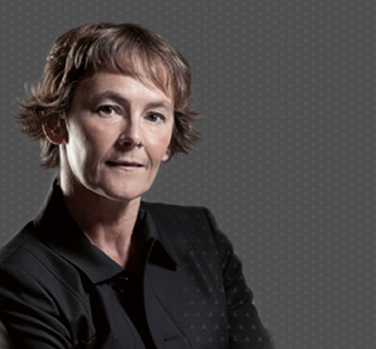 Opferanwältin Marion Zech