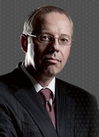 Rechtsanwalt Dr. Jürgen Rinkel