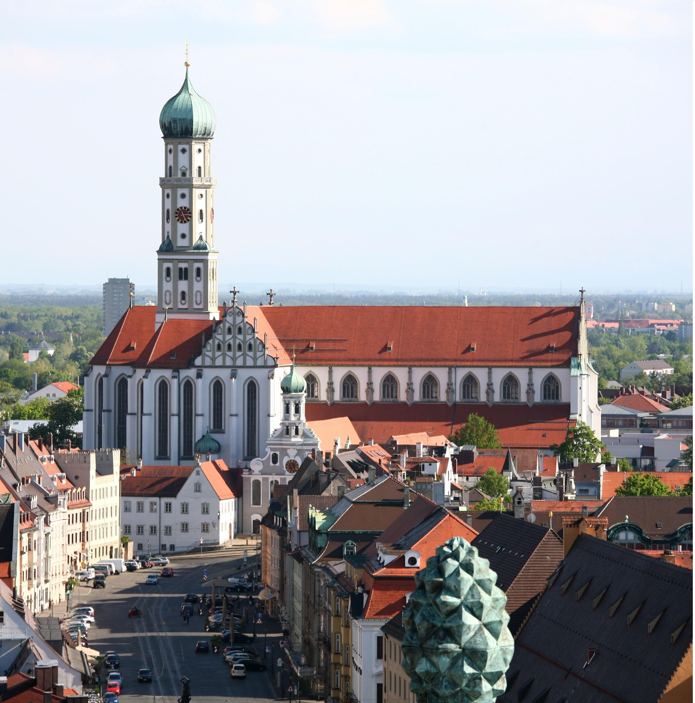 Kanzlei Augsburg