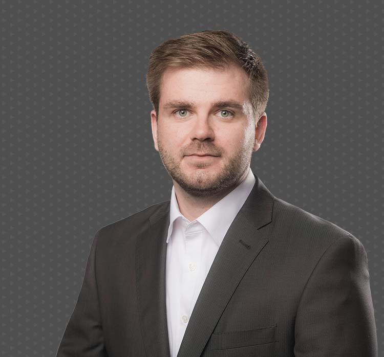 Rechtsanwalt Lucas Janocha