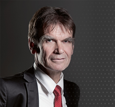 Rechtsanwalt Georg Willi